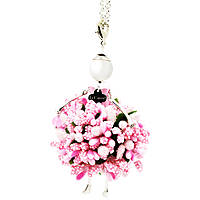 necklace woman jewellery Le Carose Fiorelline CAFIO42