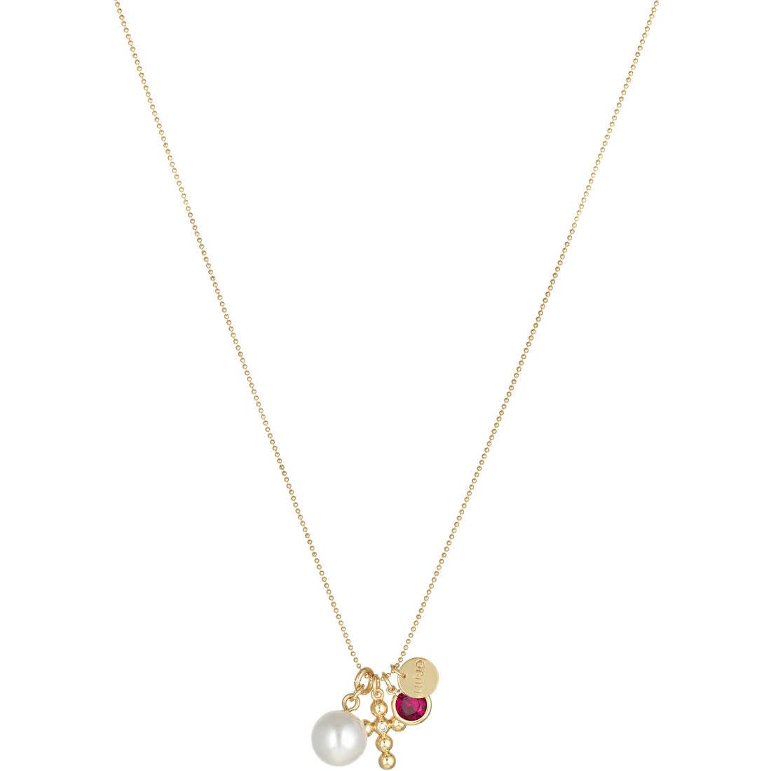 necklace woman jewellery Liujo Destini LJ935