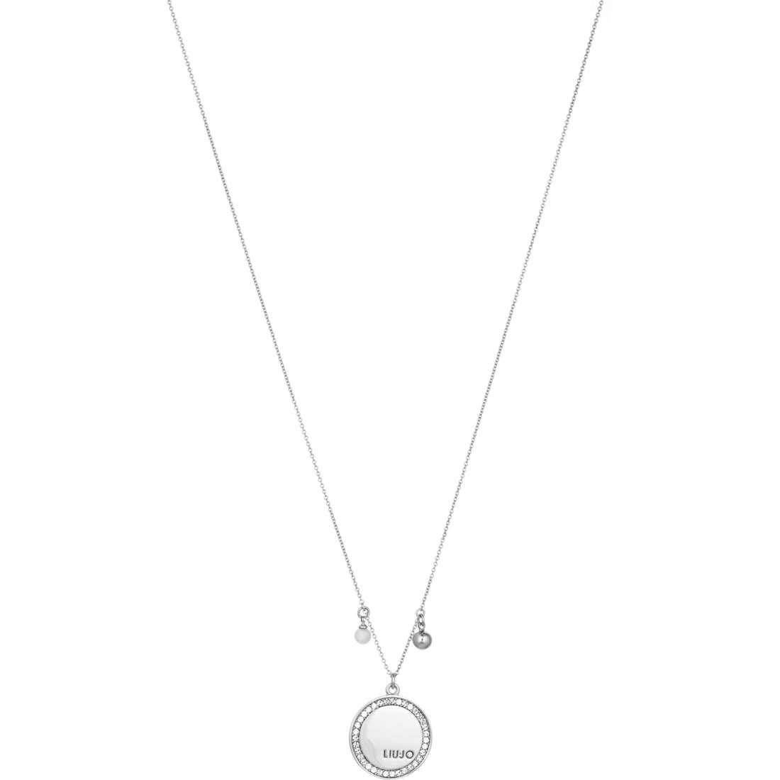 necklace woman jewellery Liujo Destini LJ982