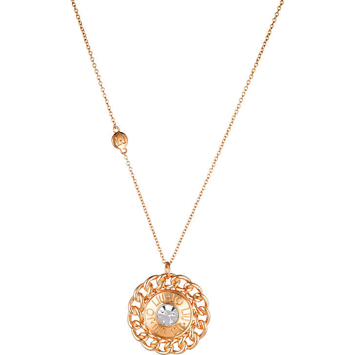 necklace woman jewellery Liujo Dolceamara LJ901