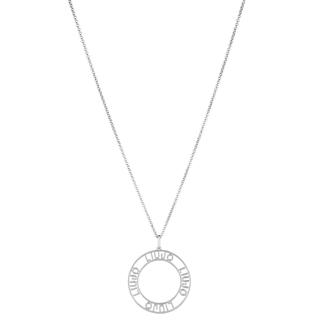 necklace woman jewellery Liujo Dolceamara LJ925