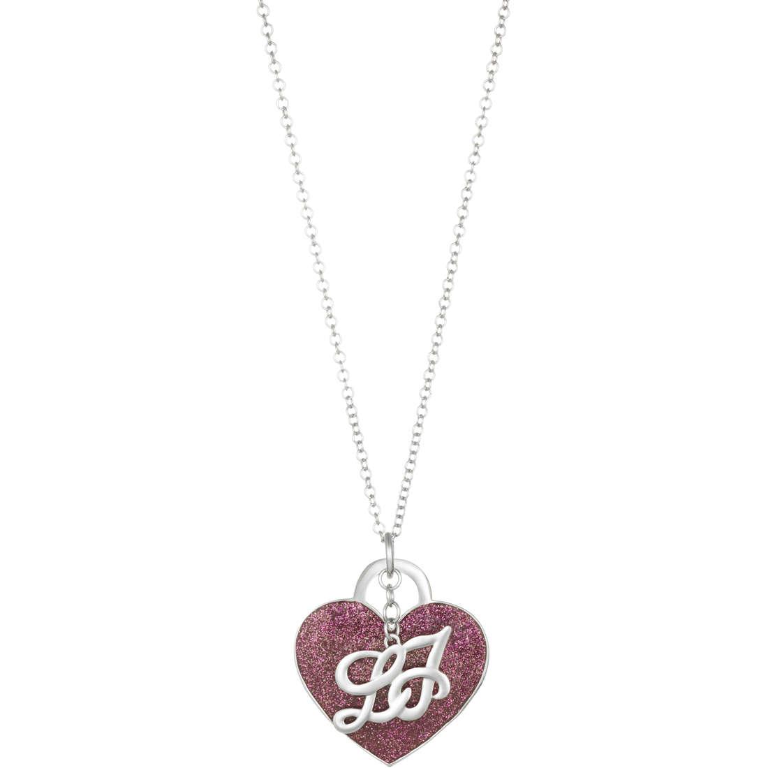 necklace woman jewellery Liujo Illumina LJ914