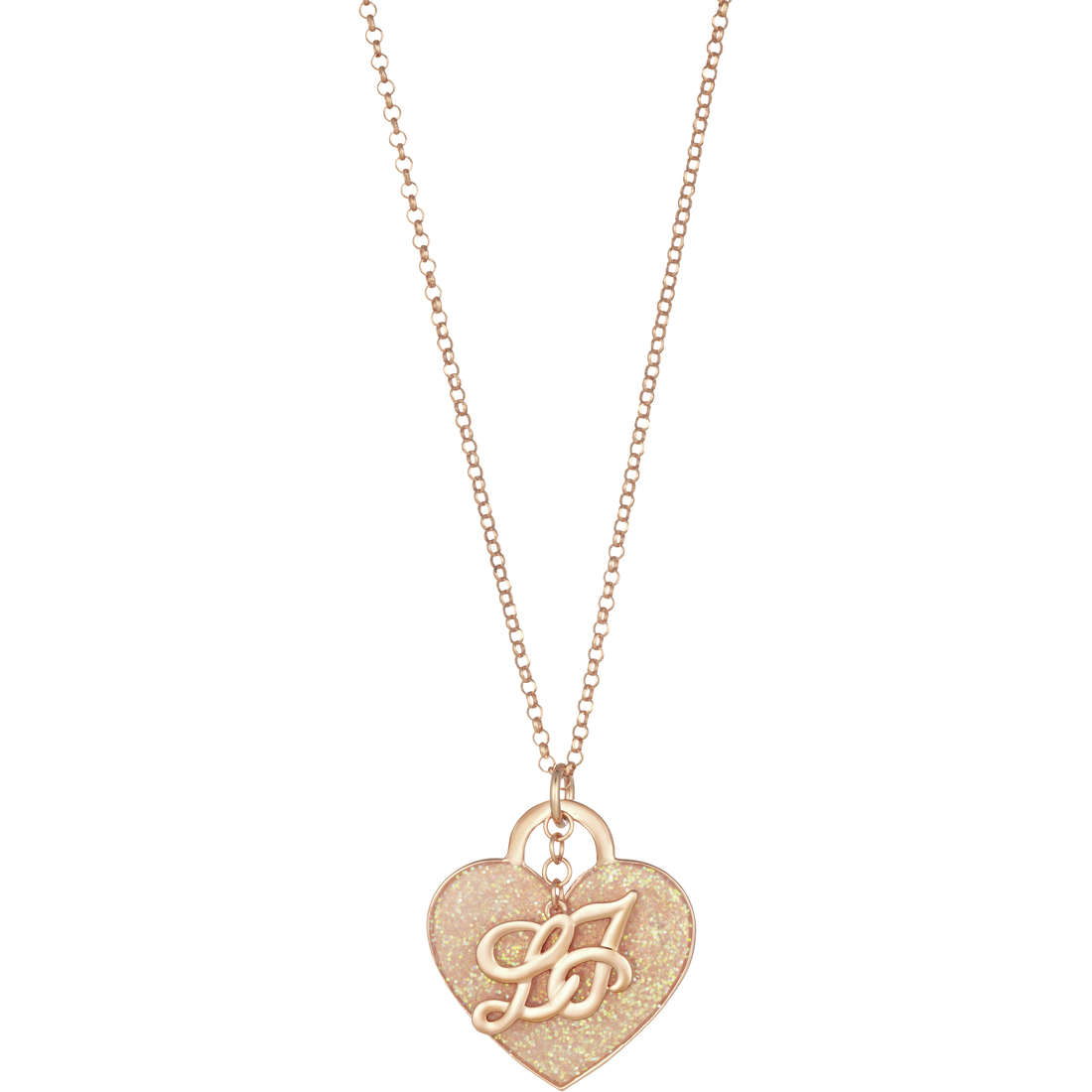 necklace woman jewellery Liujo Illumina LJ915