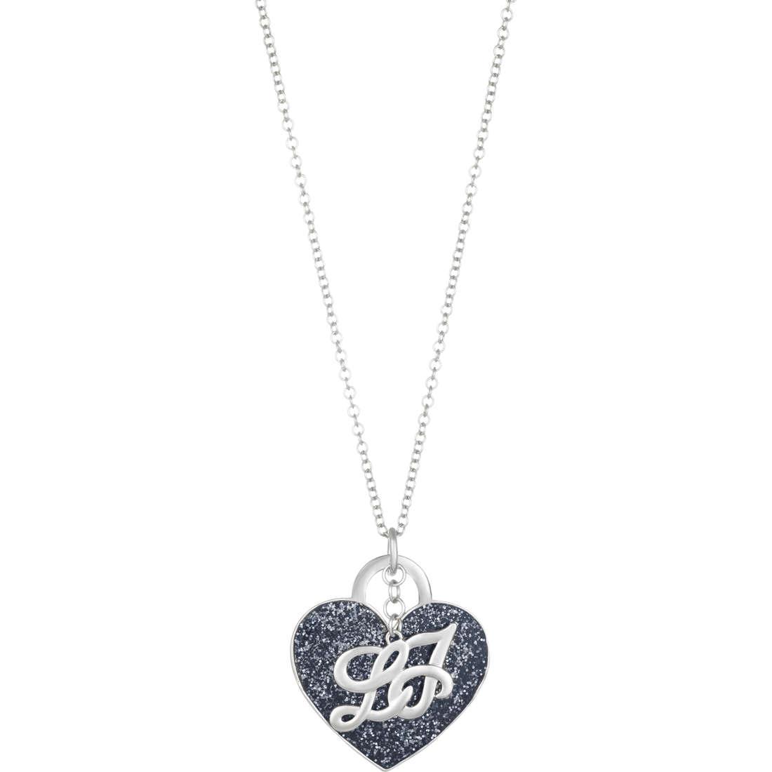 necklace woman jewellery Liujo Illumina LJ916