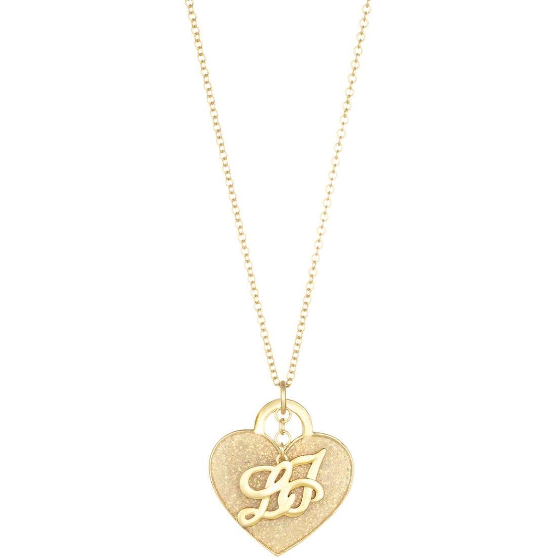 necklace woman jewellery Liujo Illumina LJ917