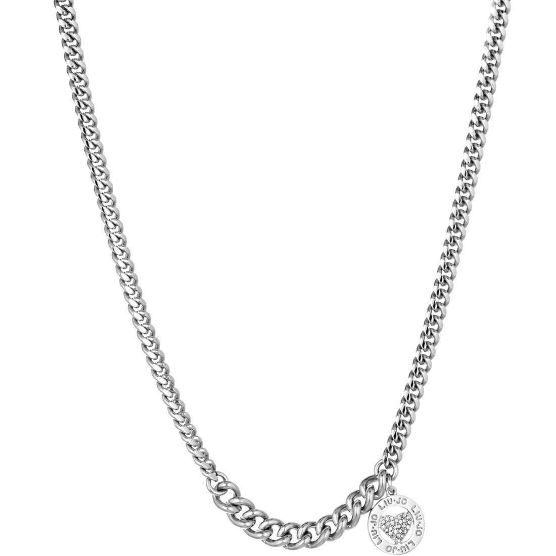 necklace woman jewellery Liujo LJ973