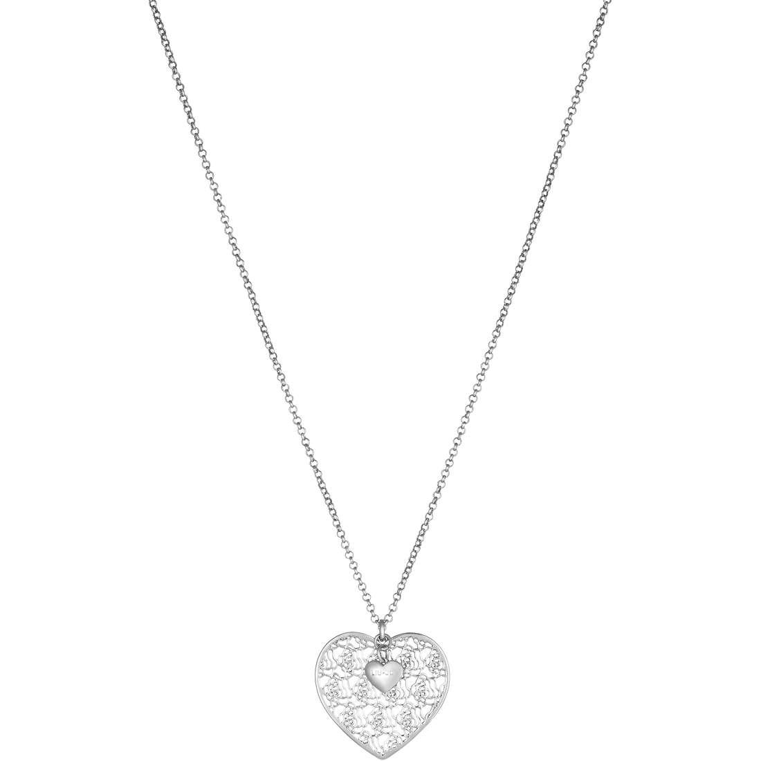 necklace woman jewellery Liujo Trama LJ903