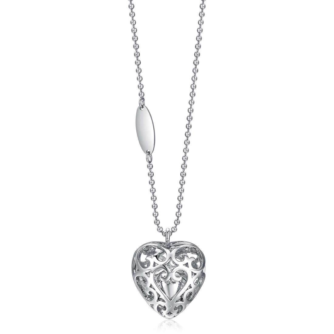 necklace woman jewellery Luca Barra Babe LBCK1051