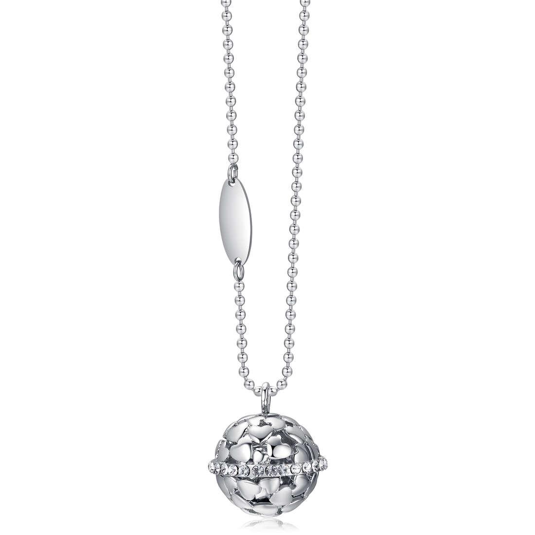 necklace woman jewellery Luca Barra Babe LBCK1055