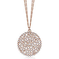 necklace woman jewellery Luca Barra Be Happy CK1181