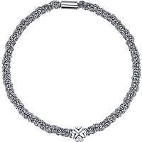 necklace woman jewellery Luca Barra Camille LBCK899