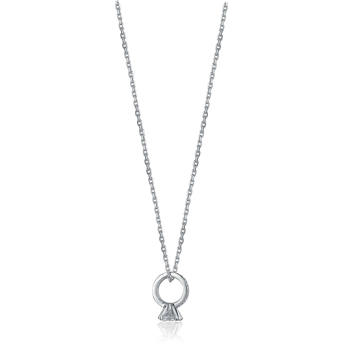 necklace woman jewellery Luca Barra Giuly LBCK841
