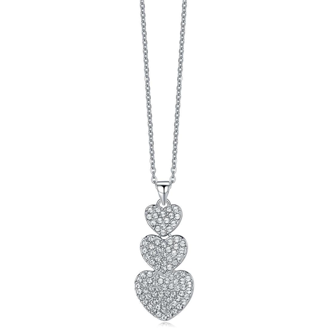 necklace woman jewellery Luca Barra Jacqueline LBCK872