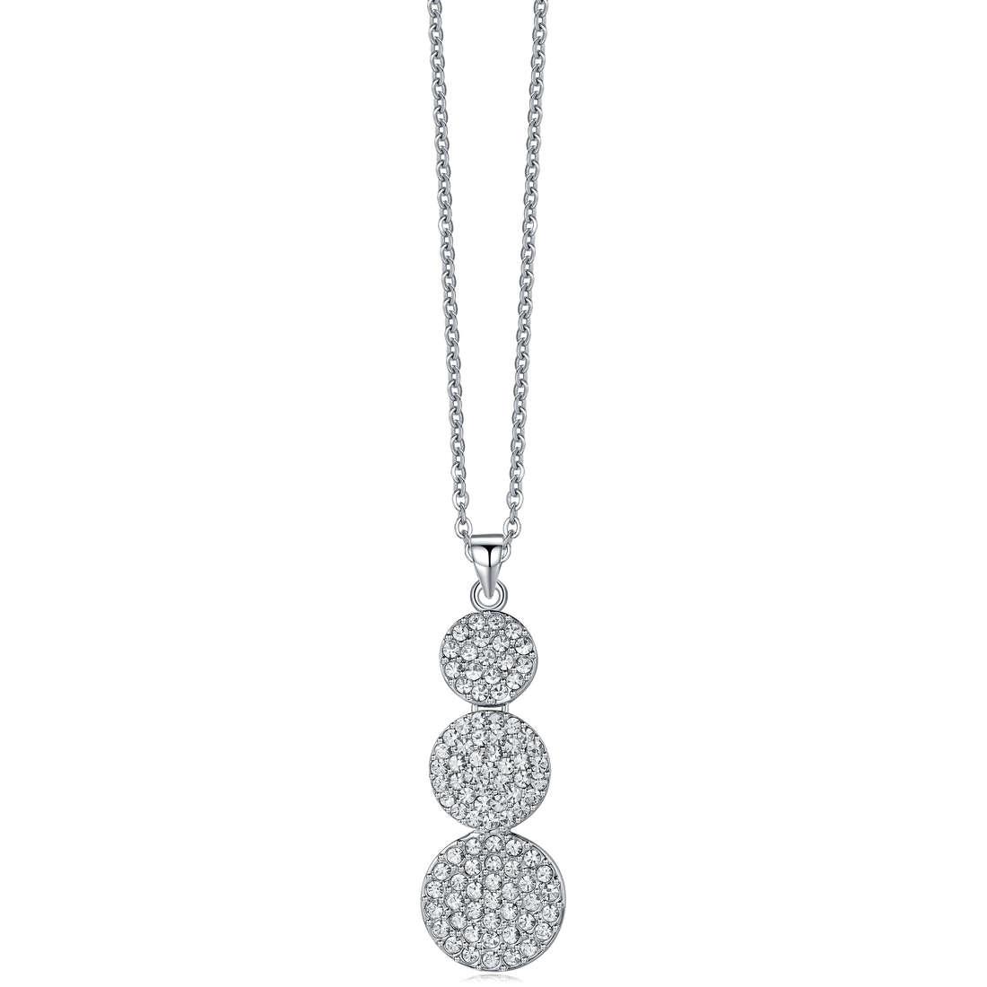 necklace woman jewellery Luca Barra Jacqueline LBCK874