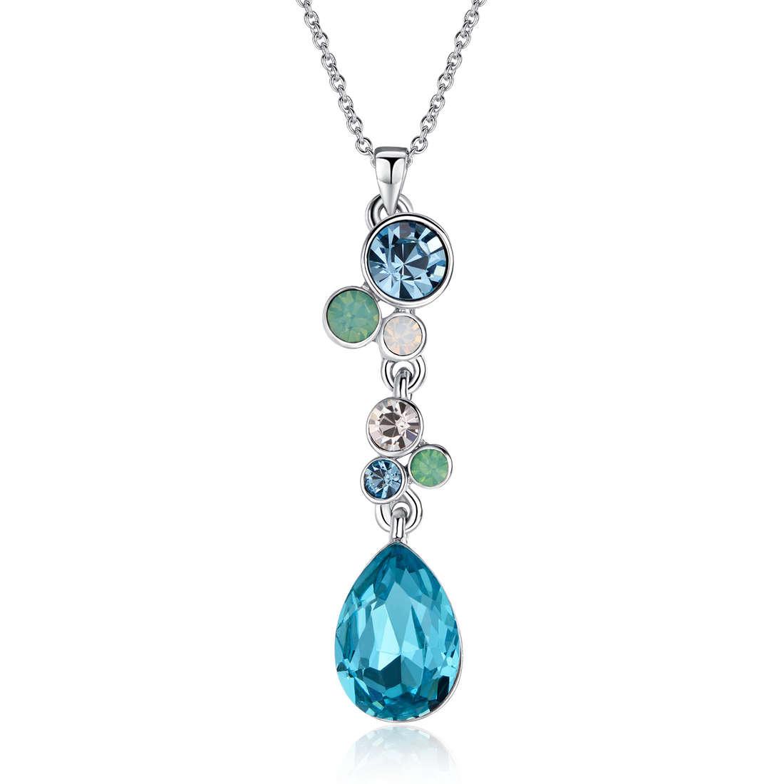 necklace woman jewellery Luca Barra LBCK1007