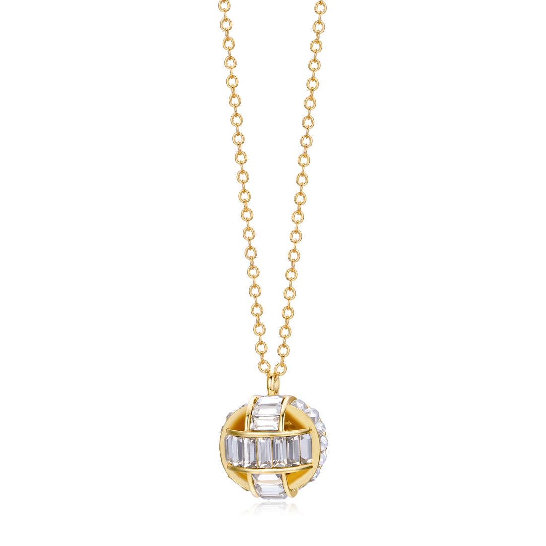 necklace woman jewellery Luca Barra LBCK1011