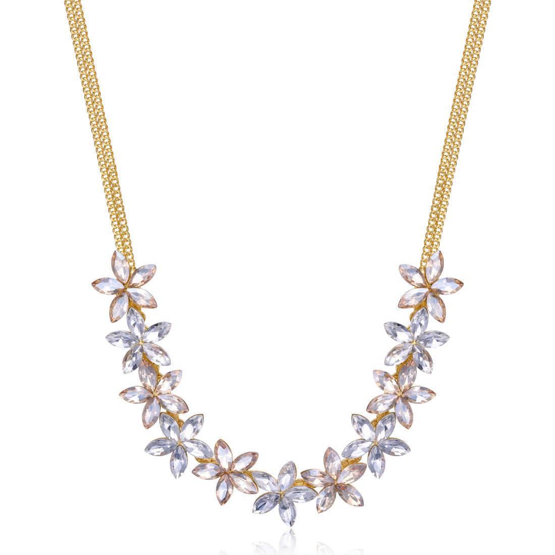 necklace woman jewellery Luca Barra LBCK1014