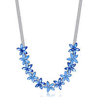 necklace woman jewellery Luca Barra LBCK1016