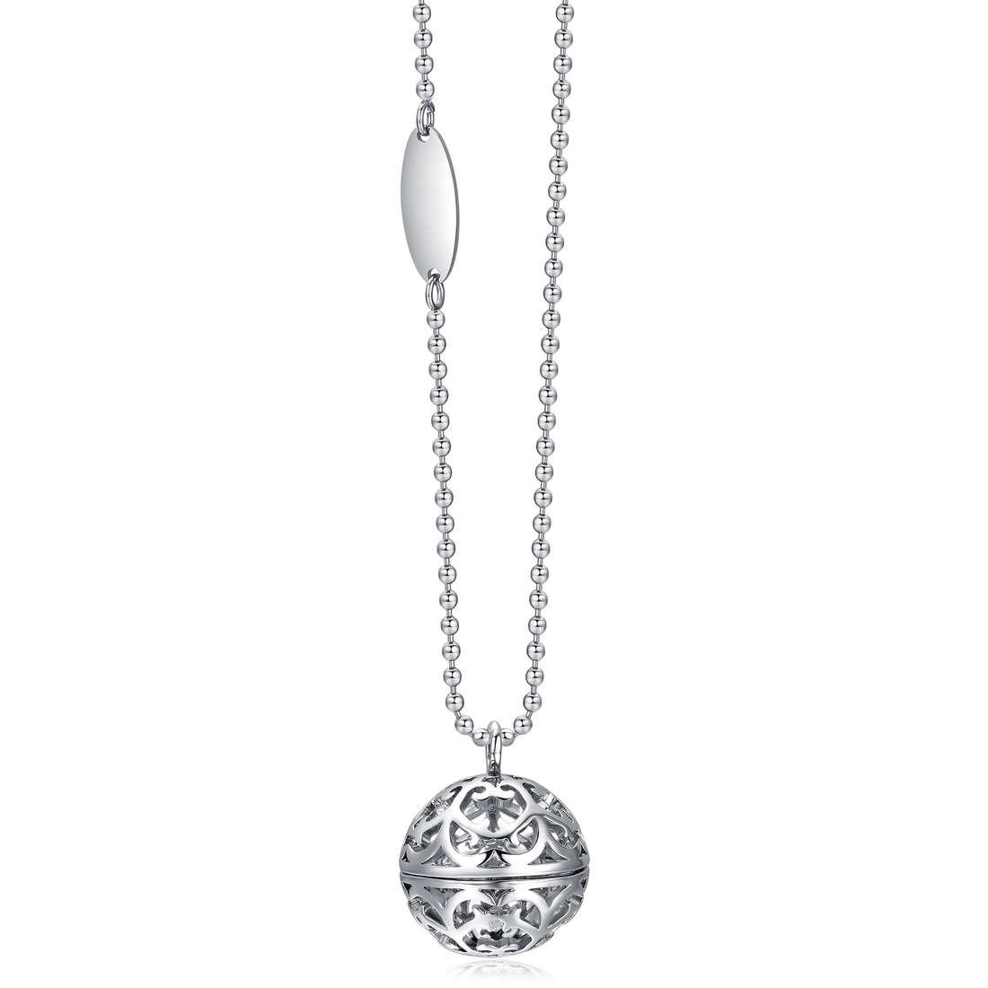 necklace woman jewellery Luca Barra LBCK1053