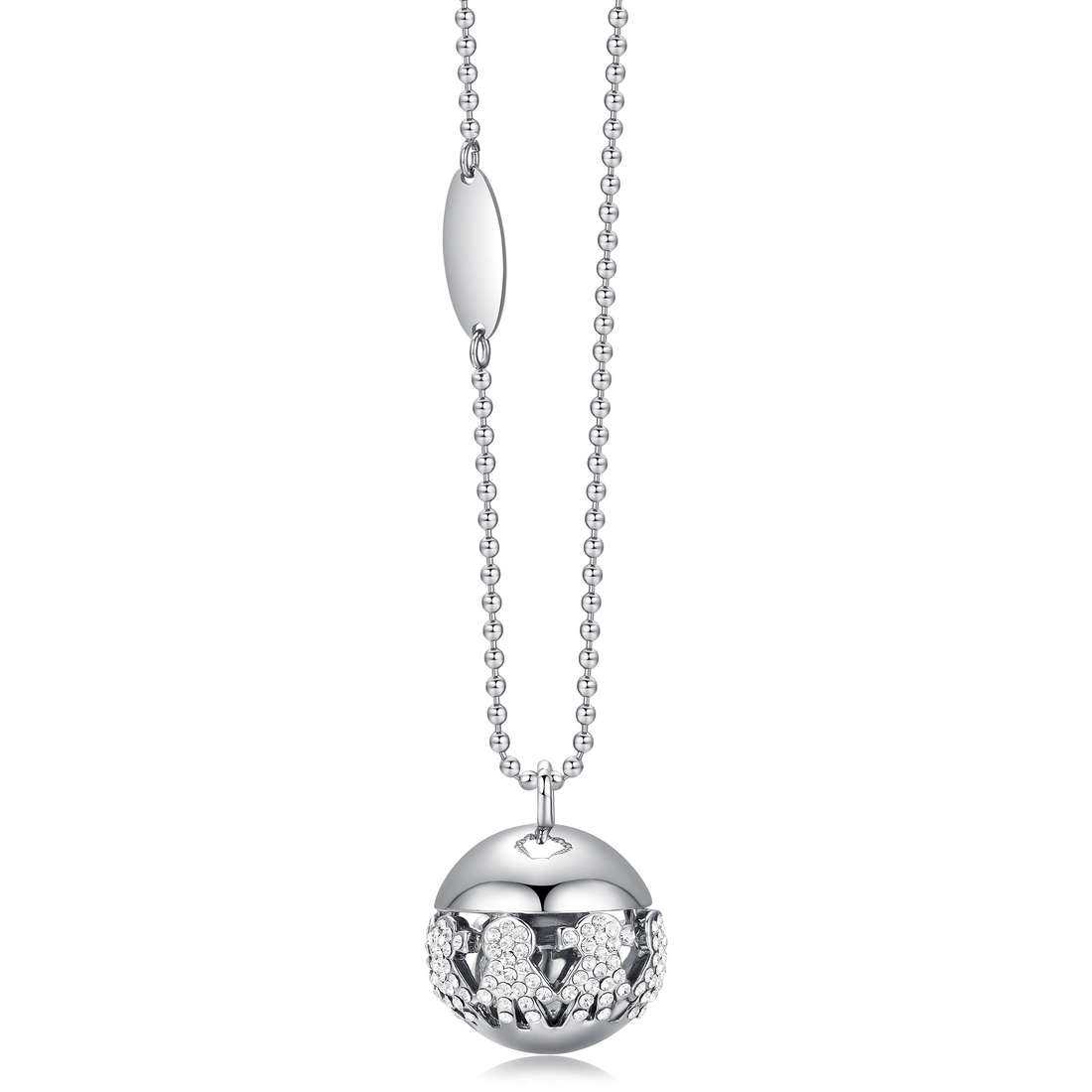 necklace woman jewellery Luca Barra LBCK1057