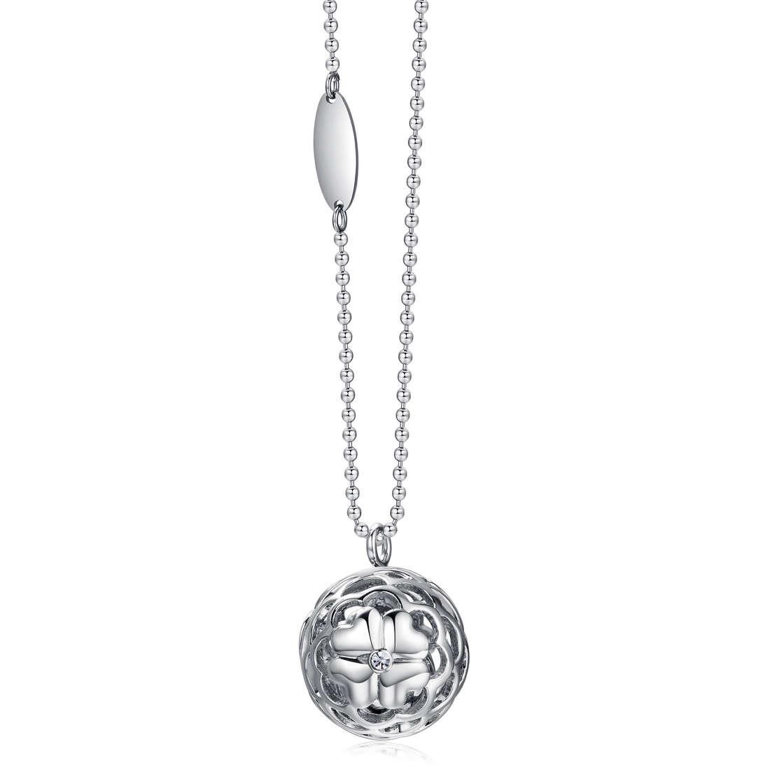 necklace woman jewellery Luca Barra LBCK1061