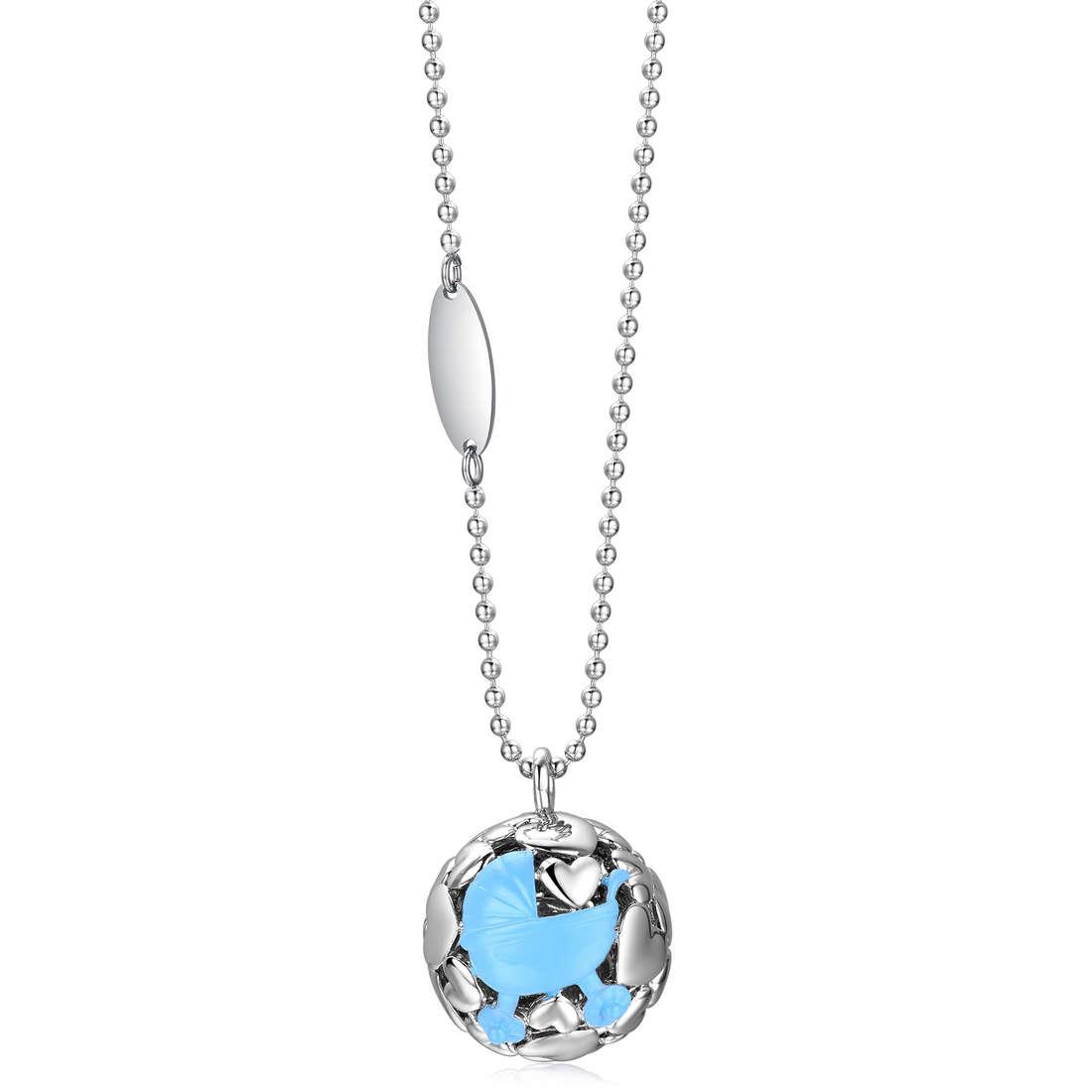 necklace woman jewellery Luca Barra LBCK1066