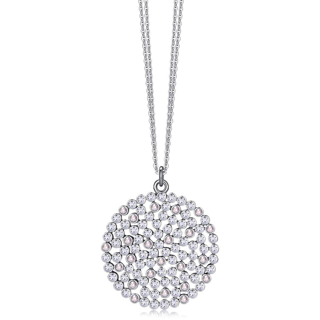 necklace woman jewellery Luca Barra LBCK1067