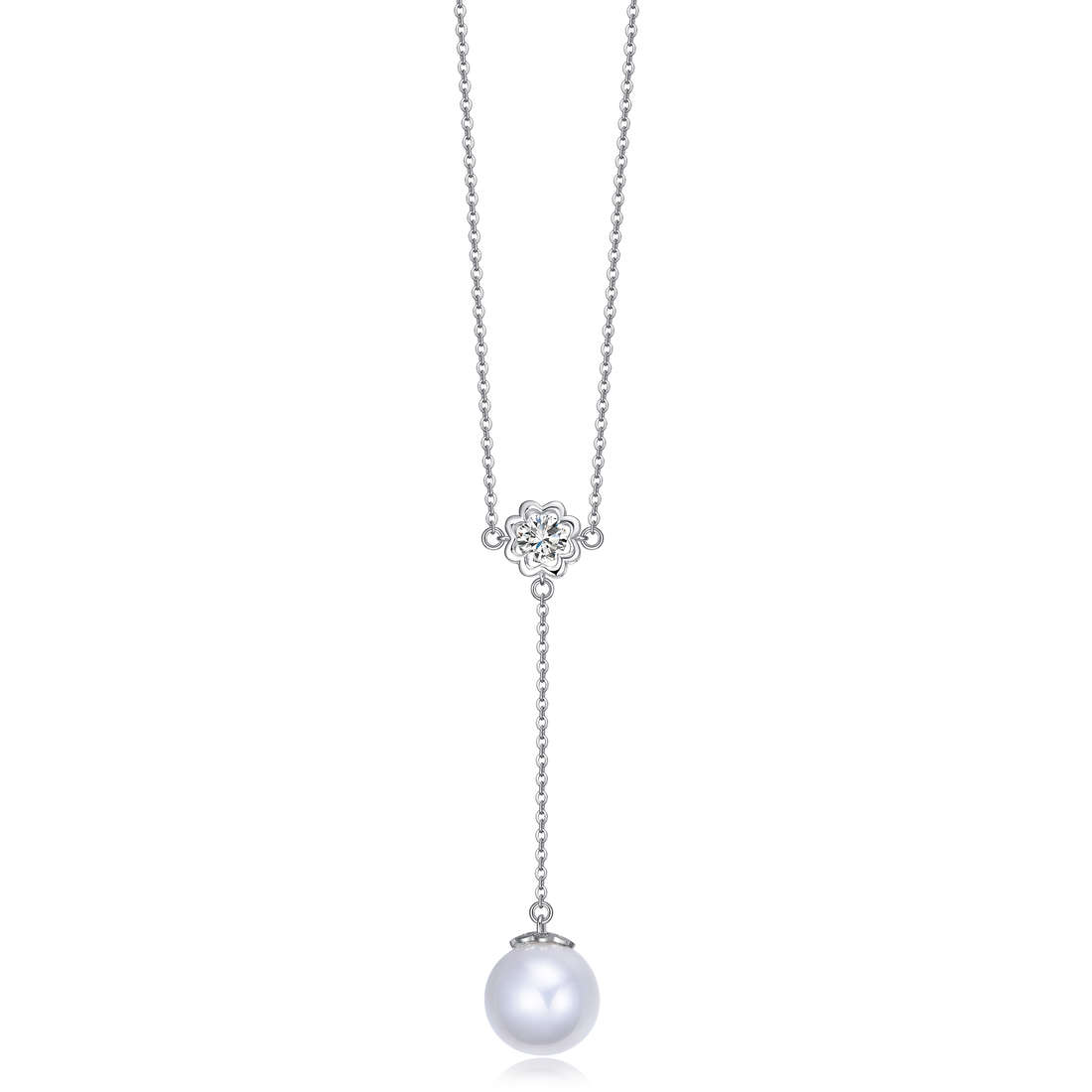 necklace woman jewellery Luca Barra LBCK1073