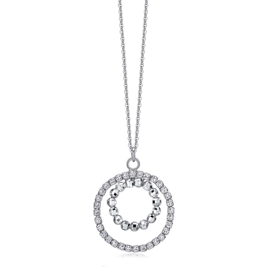 necklace woman jewellery Luca Barra LBCK1075