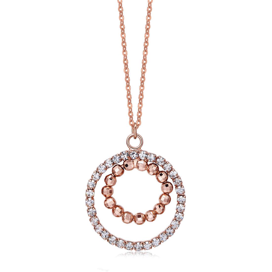 necklace woman jewellery Luca Barra LBCK1076