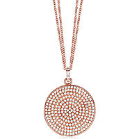 necklace woman jewellery Luca Barra LBCK1079