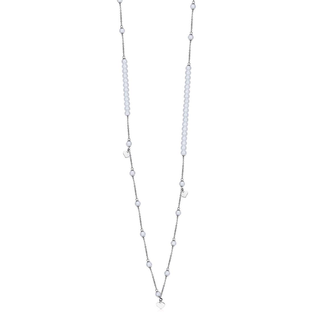 necklace woman jewellery Luca Barra LBCK1084