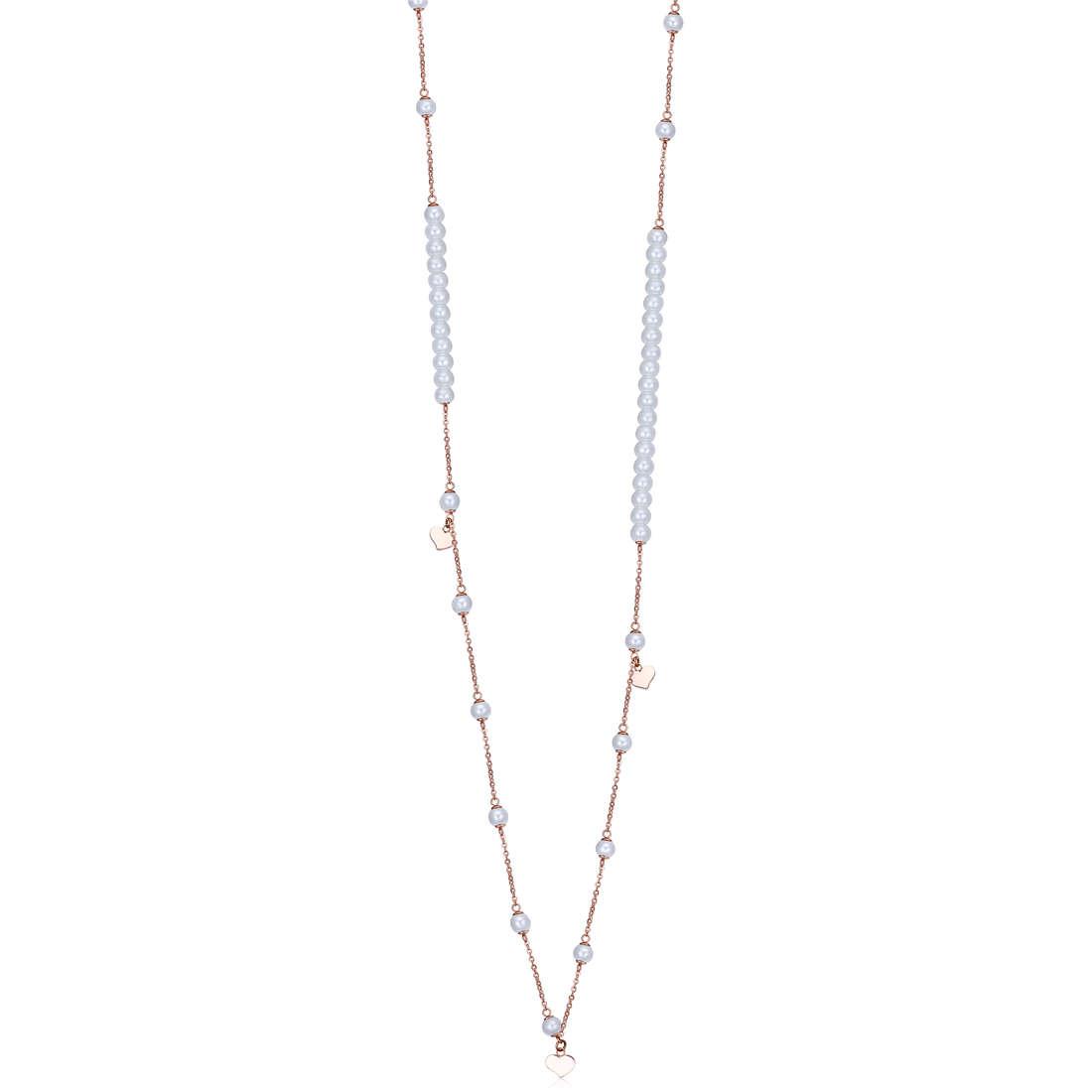 necklace woman jewellery Luca Barra LBCK1085