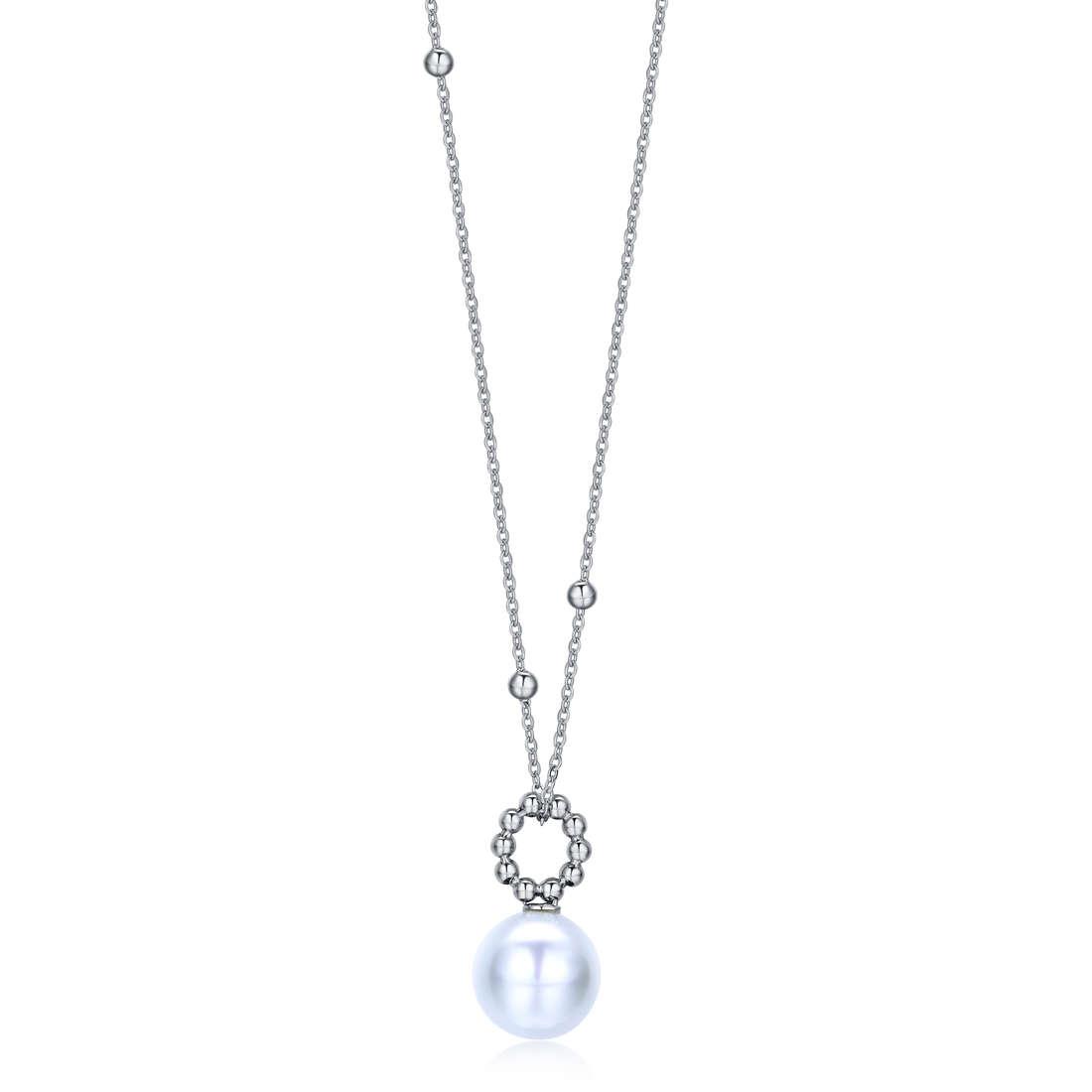 necklace woman jewellery Luca Barra LBCK1087