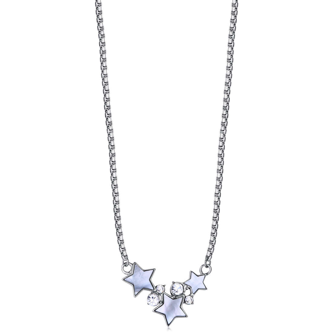 necklace woman jewellery Luca Barra LBCK1091