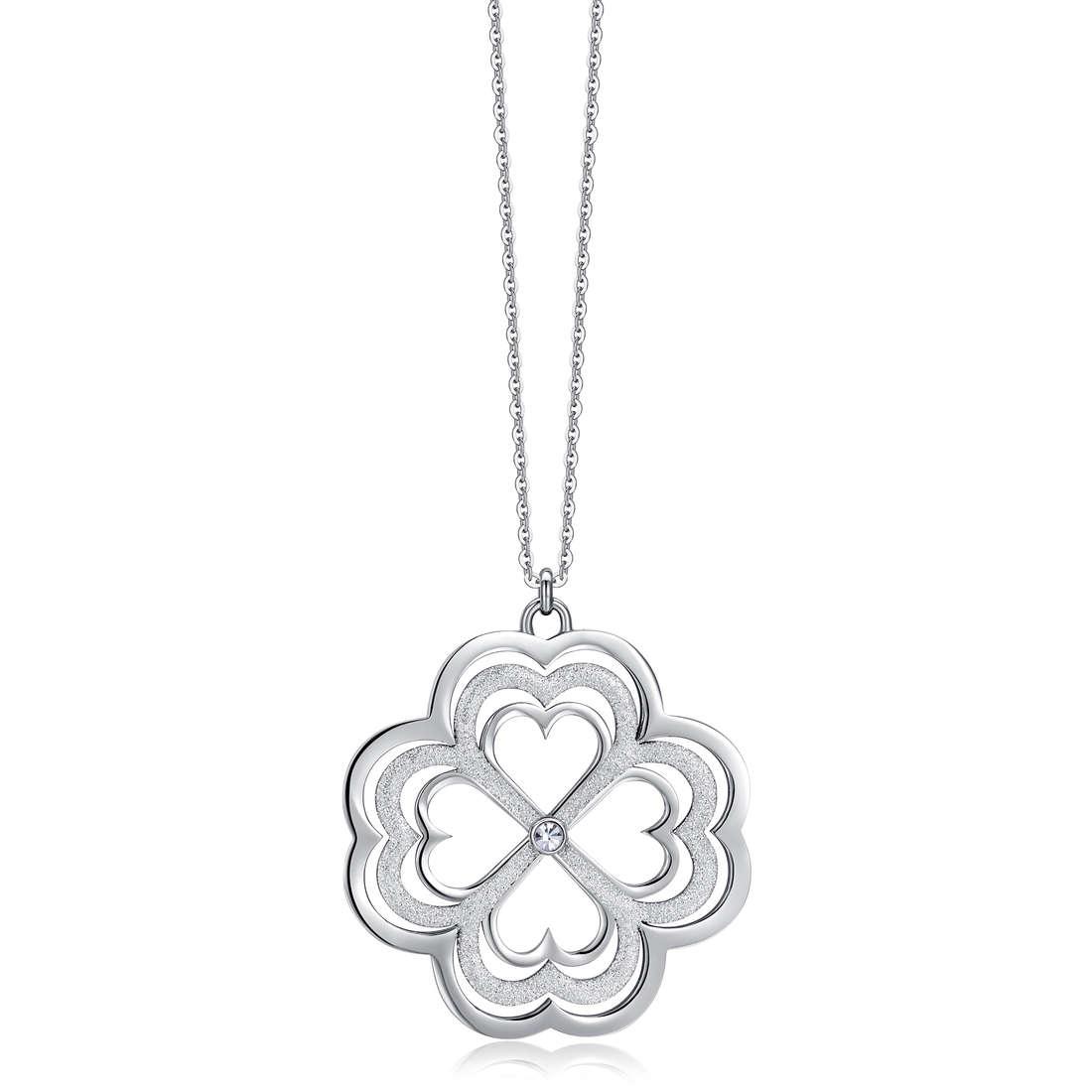 necklace woman jewellery Luca Barra LBCK1094