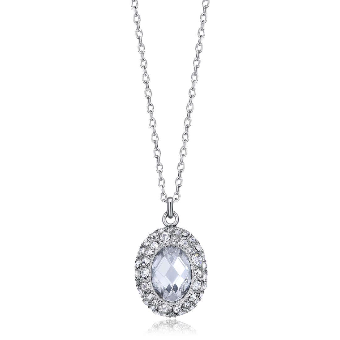 necklace woman jewellery Luca Barra LBCK1105