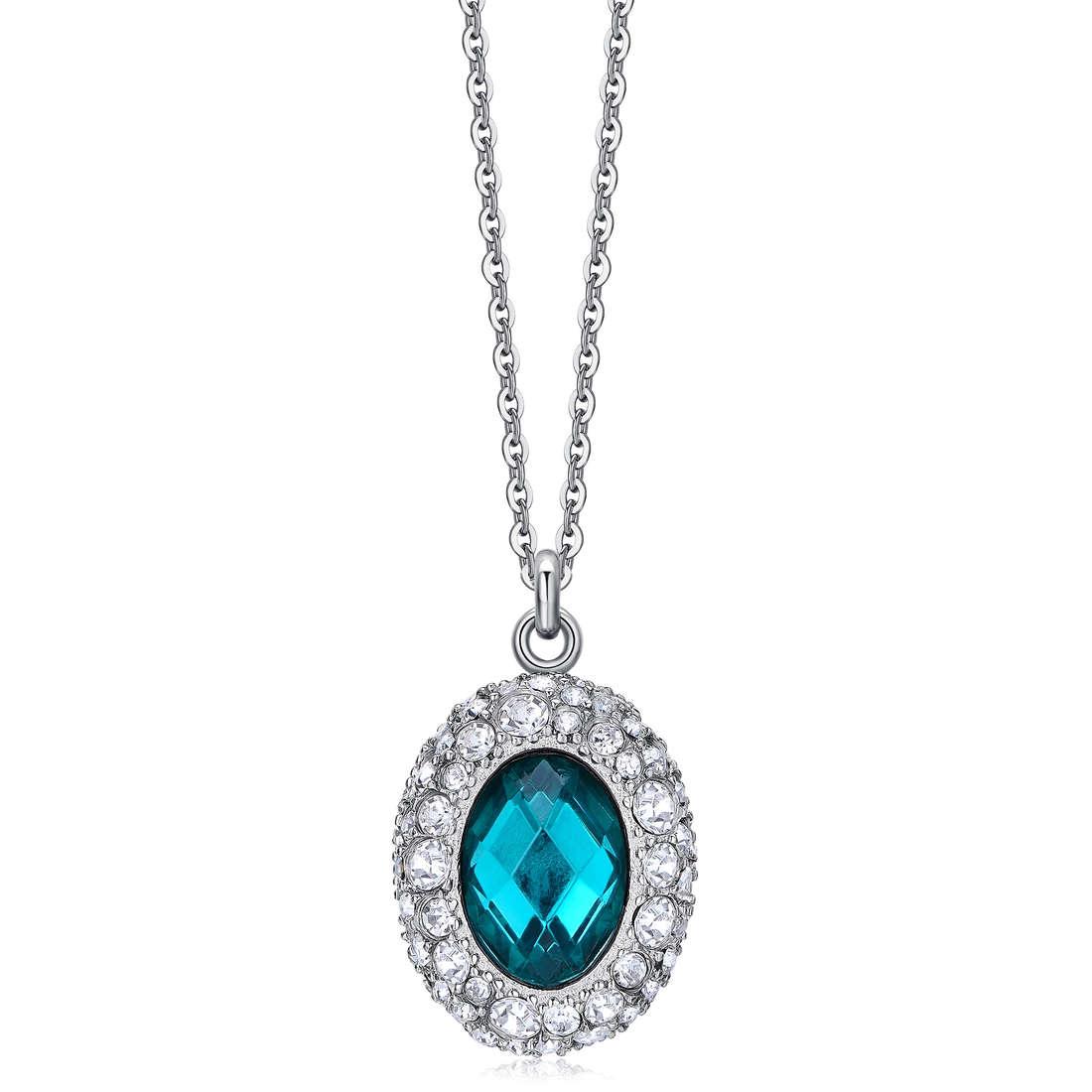 necklace woman jewellery Luca Barra LBCK1106