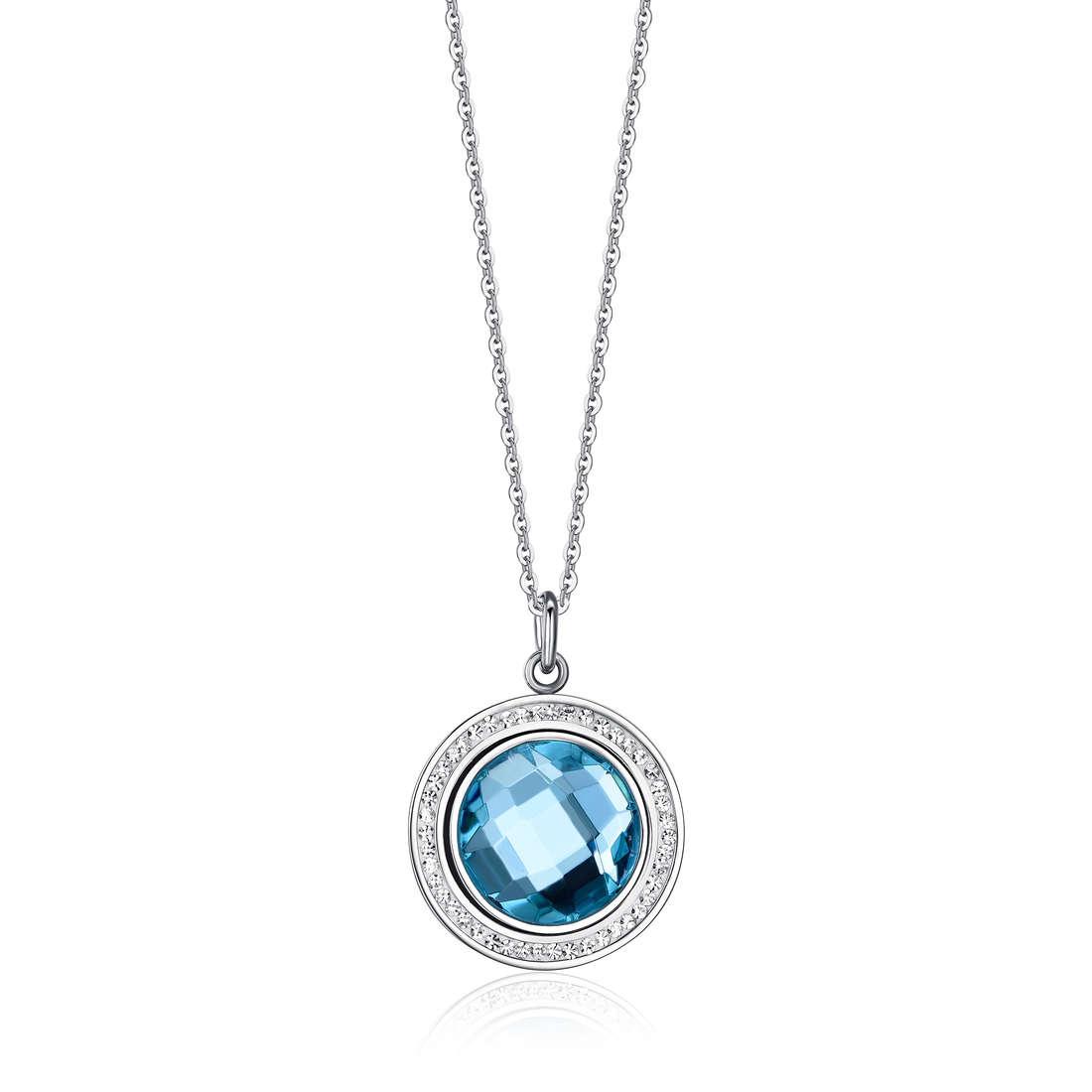 necklace woman jewellery Luca Barra LBCK1125