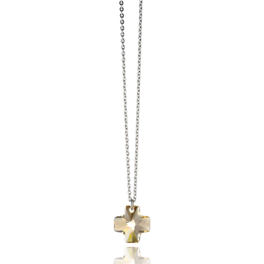 necklace woman jewellery Luca Barra LBCK444