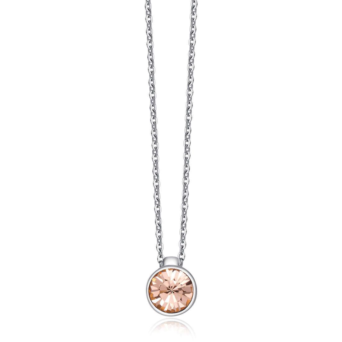 necklace woman jewellery Luca Barra LBCK696