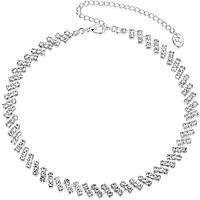 necklace woman jewellery Luca Barra LBCK726