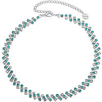 necklace woman jewellery Luca Barra LBCK727