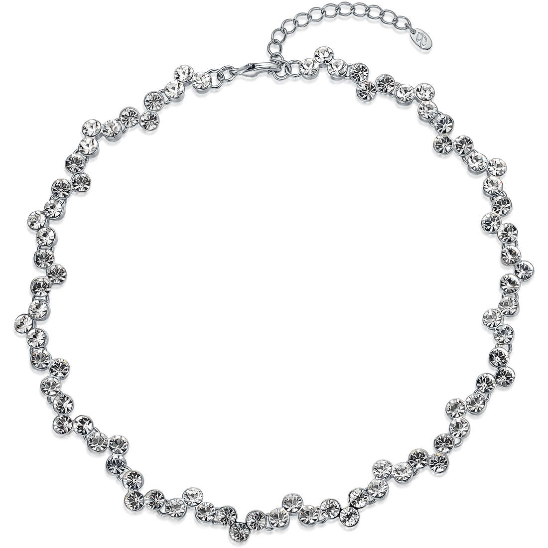 necklace woman jewellery Luca Barra LBCK731