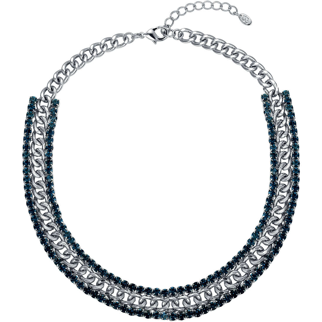 necklace woman jewellery Luca Barra LBCK735