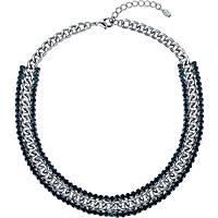 necklace woman jewellery Luca Barra LBCK735