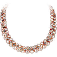 necklace woman jewellery Luca Barra LBCK736