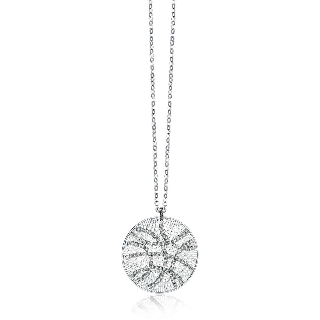necklace woman jewellery Luca Barra LBCK746