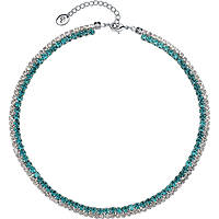 necklace woman jewellery Luca Barra LBCK756