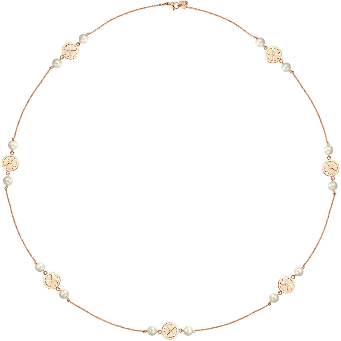 necklace woman jewellery Luca Barra LBCK761